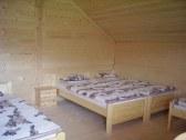 chata slniecko oravska lesna