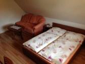 Izba s manž.postelou 2x