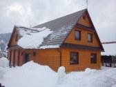 Objekt v zime