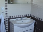 Kúpeľňa a WC č.2