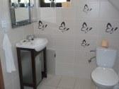 Kúpeľňa a WC č.3