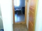 Chodba na 1. poschodi / vstup do obyvacej izby
