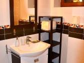 Kúpeľňa na prízemí