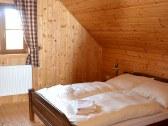 Izba v podkroví - manželská