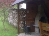 altánok a kotlina na guláš
