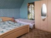Villa RELAX - Horné Semerovce #5