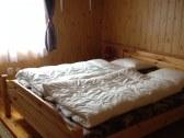 3 posteľová izba