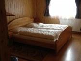2 posteľová izba