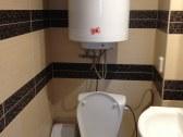 WC - prízemie