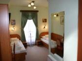 2-lôžková izba