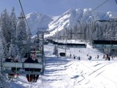 Zverovka - Spálená dolina