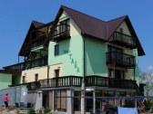 Chata Biela Táňa - Trávnica #9