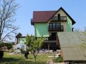 Chata Biela Táňa - Trávnica #10