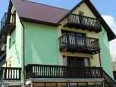 Chata Biela Táňa - Trávnica #11