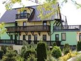 Chata Biela Táňa - Trávnica #12