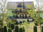 Chata Biela Táňa - Trávnica #13