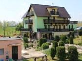Chata Biela Táňa - Trávnica #15