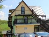Chata Biela Táňa - Trávnica #17