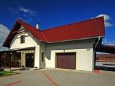 Rekreačný dom OLIVA - Bešeňová #16