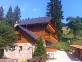 chata alpina ski certov