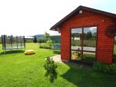 Rekreačný dom OLIVA - Bešeňová #14