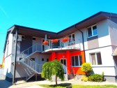 ubytovaci dom modranka