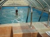 Ubytovanie HOPPY s bazénom - Lúčnica nad Žitavou #18