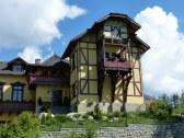 Villa KUNERAD - Starý Smokovec - PP #37
