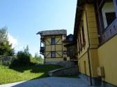 Villa KUNERAD - Starý Smokovec - PP #38