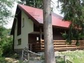 Chatka Čertovka - Lazy pod Makytou #12