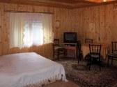 Chata ALPINA vo Vysokých Tatrách - Stará Lesná #4