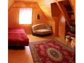 Chata ALPINA vo Vysokých Tatrách - Stará Lesná #8