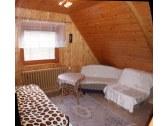 Chata ALPINA vo Vysokých Tatrách - Stará Lesná #5