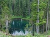 Originálna drevenica Jezersko - Jezersko #23