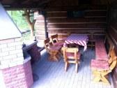 Originálna drevenica Jezersko - Jezersko #17