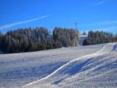 Chata ALEXA v lyžiarskom stredisku - Oravská Lesná #18