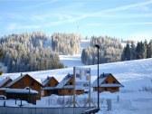 Chata ALEXA v lyžiarskom stredisku - Oravská Lesná #19