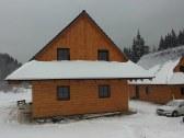 Chata ALEXA v lyžiarskom stredisku - Oravská Lesná #15