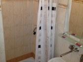 WC, Sprcha