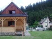 Chata Pod Lipou - Liptovská Osada #14