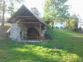 stary dom orava