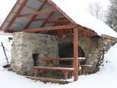Starý dom - Oravská Polhora #20