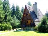 Chata Zuzana - Dolný Kubín #15