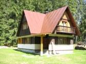 chata podbanske tatry