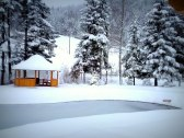 Chata KUBO pri jazere - Hnilčík #22