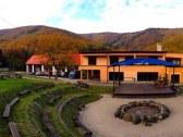 horsky hotel a chatova osada lomy
