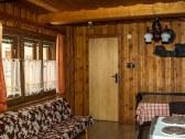 PERNÍKOVÁ CHALÚPKA + apartmán Orava - Istebné #17
