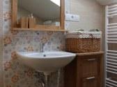 monoapartmán-časť kúpeľne