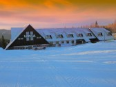 zimná chata
