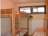 2-lôžková izba s prísteľkou